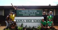 Kapaa High School 2014 054
