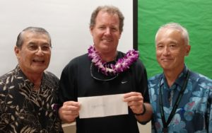 Kapaa Foundation Educator 2016